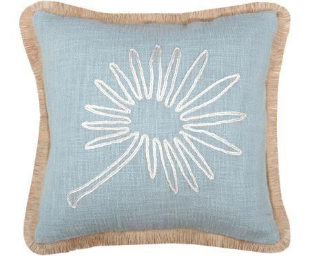 Poduszka z wypełnieniem  Eivissa Flower