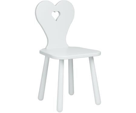 Dětská židlička Heart