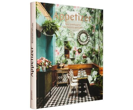 Livre photo « Appetizer »