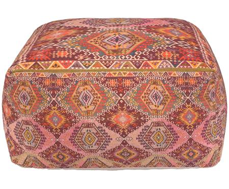 Podlahový vankúš v etno štýle Tarso