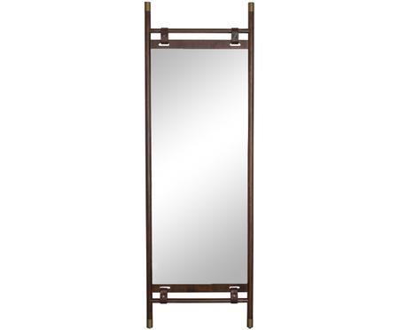 Miroir sur pied Riva