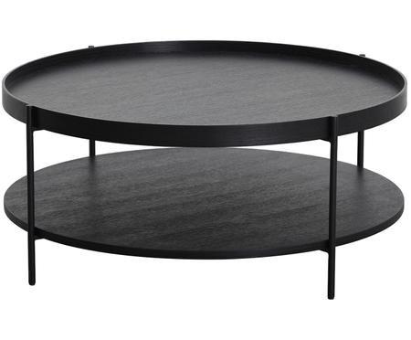Duży stolik kawowy z półką Renee