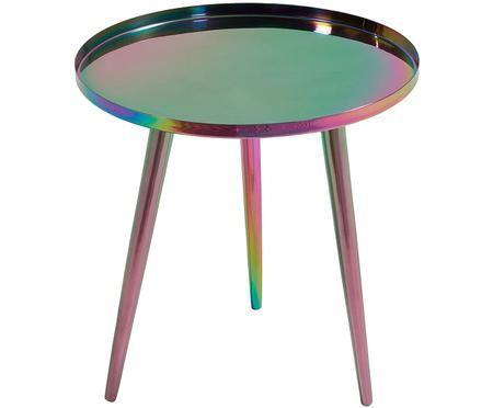 Tavolino con piano lucido Circus