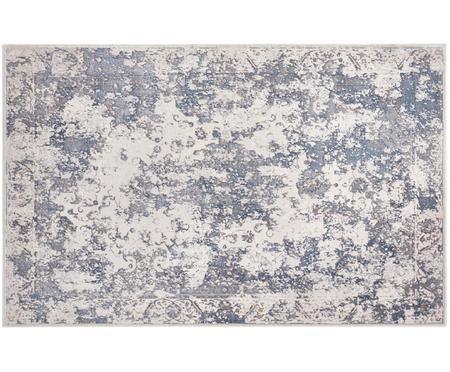 Viskose-Teppich Corr