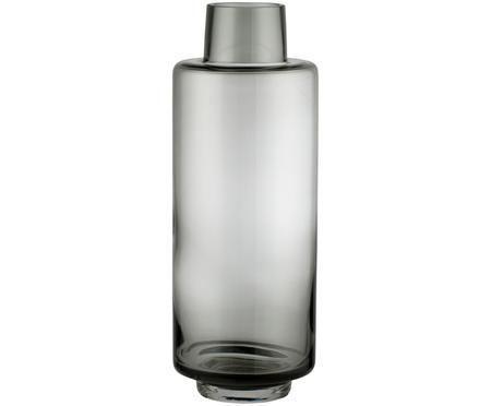 Vaso Hedria in vetro soffiato