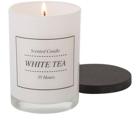 Bougie parfumée White Tea (thé blanc poudré)