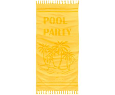 Telo fouta in cotone Pool Party