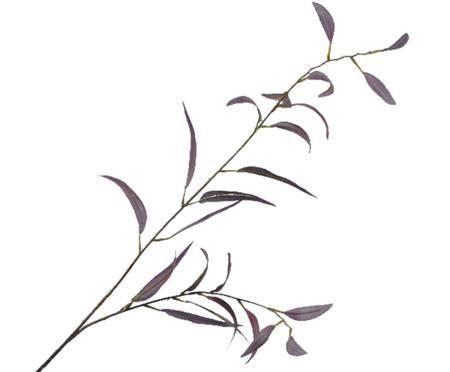 Kunstbloem Eucalyptus Lili