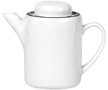 Ręcznie wykonany czajnik Salt