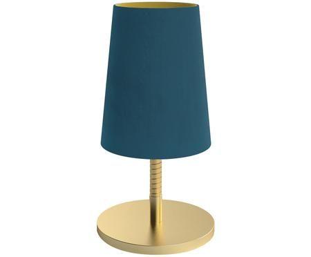 Lámpara de mesa LED Dandy