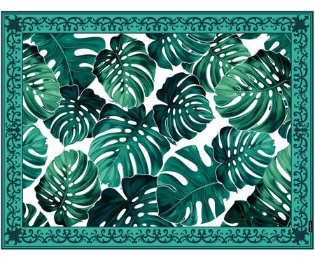 Vinyl-Bodenmatte Monstera