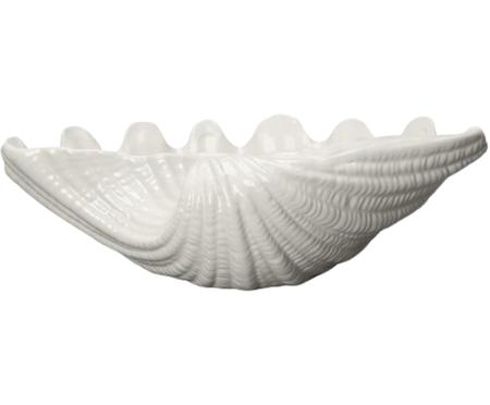 Coupe en céramique Shell