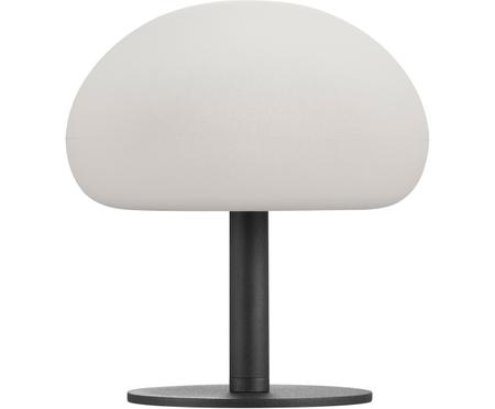 Lámpara de mesa LED regulable para exteriores Sponge