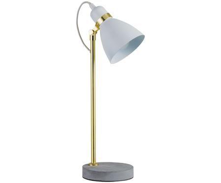 Retro tafellamp Orm