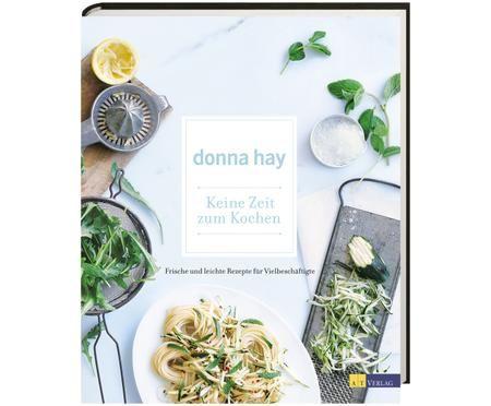 Kochbuch Keine Zeit zum Kochen