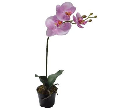 Flor artificial orquídea Betty
