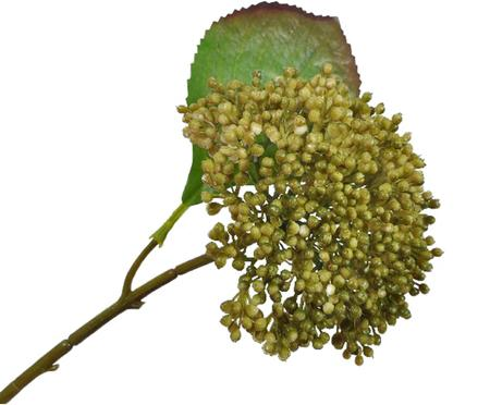 Flor artificial bayas Nalu
