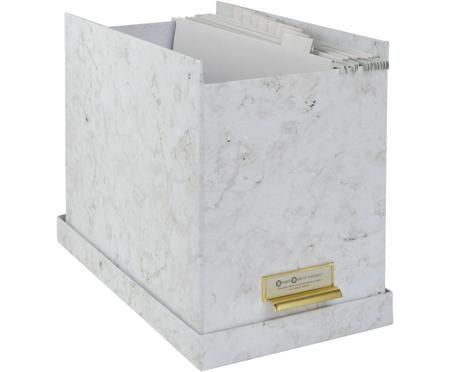 Set scatola-archivio per documenti Johan 9 pz