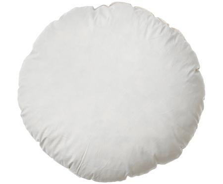 Imbottitura per cuscino rotondo Livery, Ø 40 cm, imbottitura in piuma