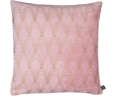 Poszewka na poduszkę z aksamitu Dannii