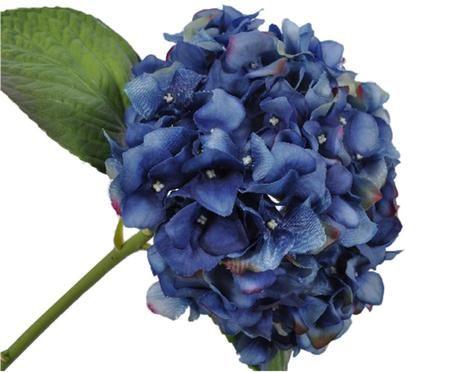 Fleur d'hortensia artificielle Klara