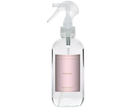 Spray do powietrza Peony (kwiaty)