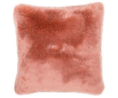 Poszewka na poduszkę ze sztucznego futra Sheridan