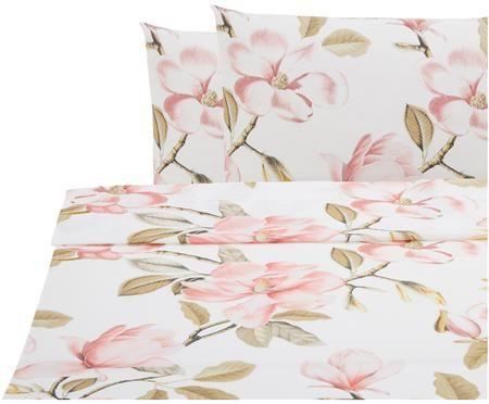 Parure letto renforcé Magnolia