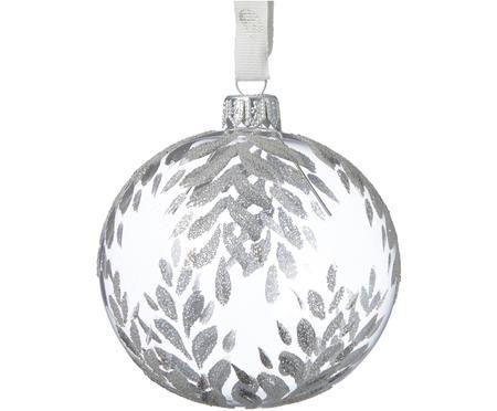 Palla di Natale Cadelia, 2 pz.
