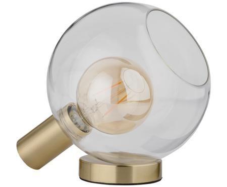 Tafellamp Esben van glas
