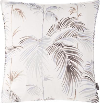Kissenhülle Sahara mit Palmenmotiv