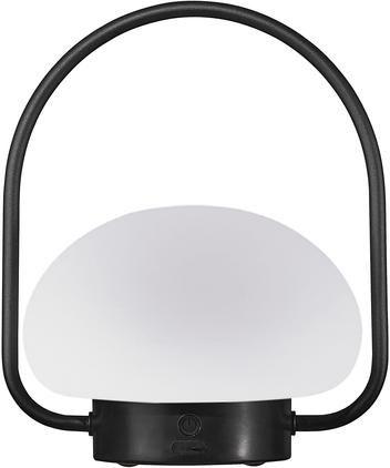 Mobile Dimmbare Außentischlampe Sponge