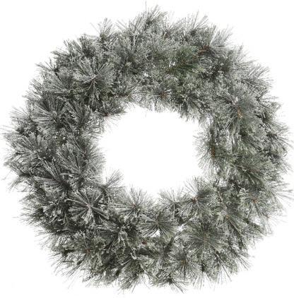 Weihnachtskranz Carol Ø 63 cm