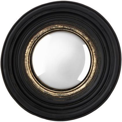 Espejo de pared redondo Resi