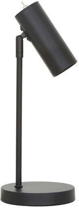 Moderne Schreibtischlampe Cassandra aus Metall