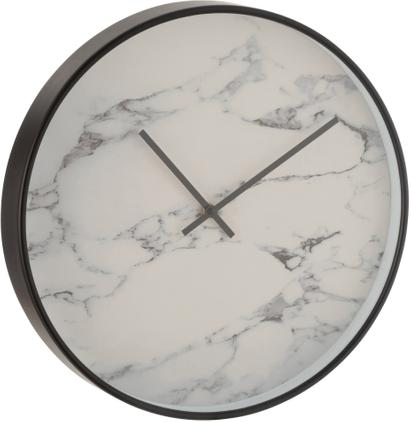 Wanduhr Marble