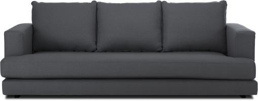 Sofa Tribeca (3-Sitzer) in Anthrazit