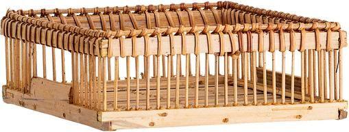 Bambus-Serviettenhalter Lamgo