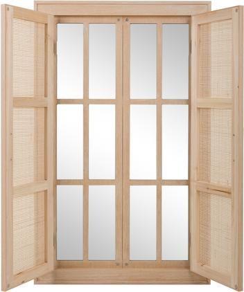 Espejo de pared Cayetana