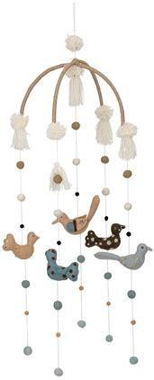 Babymobile Birds