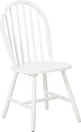 Drevená stolička vo Windsor štýle Megan, 2 ks