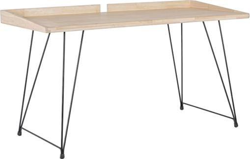Schreibtisch District im Industrial-Style