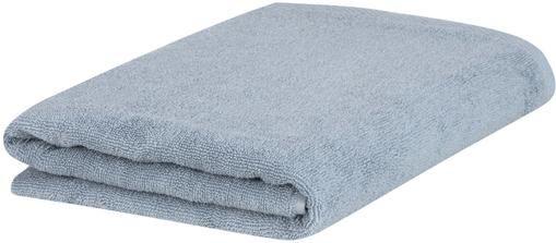 Einfarbiges Handtuch Comfort, verschiedene Grössen