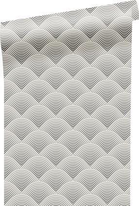 Papel pintado Luxus 3D Geometric Art