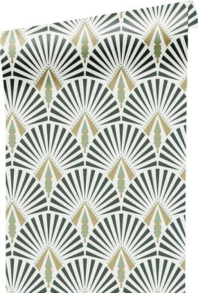 Papel pintado Luxus Geometric Art
