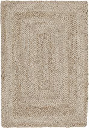 Ručne vyrobený jutový koberec Sharmila