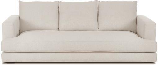 Sofa Tribeca (3-Sitzer) in dunklem Beige