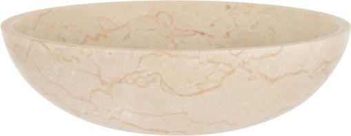 Marmor-Deko-Schale Luxor