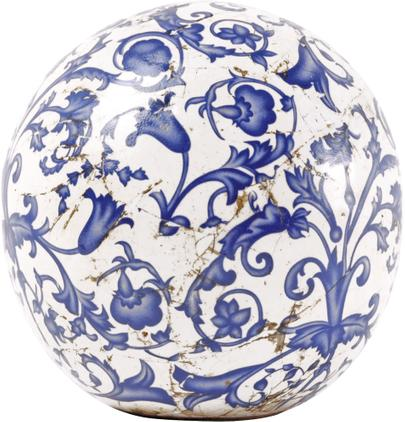 Deko-Objekt Cerino aus Keramik