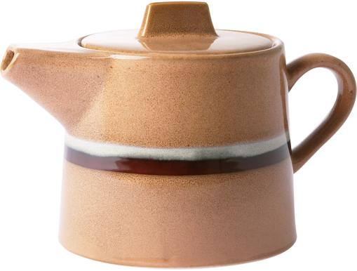 Handgemachte Teekanne 70